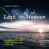 Deep Z - Lost In Heaven CD88 (may 2019) Atmospheric Drum and Bass | Liquid Drum and Bass