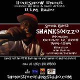 Shank Sixizzo - IIourshow Uncut - 10-12-15