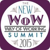 Randi Buckley on the New WoW Summit