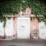 Twistedsoul Monday Mix #204