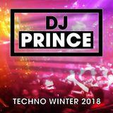 Techno Winter 2018