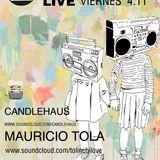 Abstrk_Live - Podcast_002 Candlehaus & TolinchiLove
