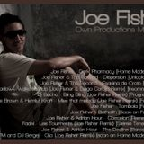 Joe Fisher - Own Productions Mix 2012