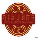 DJ Allnite Presents: Go Go Vol. 1