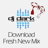 Dj Dark @ Radio21 (01 March 2014)   Download link in description