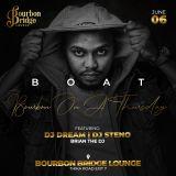 DJ DREAM - B.O.A.T (30TH MAY 2019)