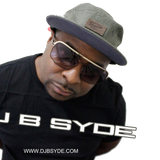 DJ B SYDE TURN UP MIX