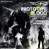 Art Style : Techno | Prototype Blood With DJ Áder | Episode 10