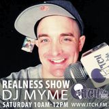 DJ Myme - The Realness Show 125