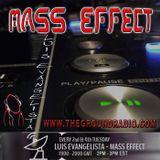 Mass Effect with Luis Evangelista EP02