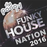 Funky House Nation 2016