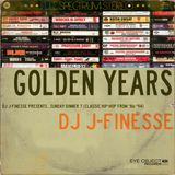 DJ J-Finesse Presents...Sunday Dinner V.7 (The Golden Years of Hip-Hop 1986-1994)