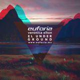 EUFORIA 217 - Veronica Elton