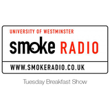 Smoke Radio Tuesday Breakfast Best Bits (pt1)
