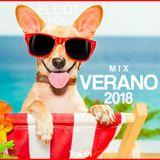 DJ Elliot Vidal - Mix Verano 2018 (vol. 01)