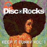 Soul Cool Records/ DiscoRocks - Keep It Funky Vol 1