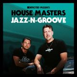 *****JAZZ n GROOVE***** compiled n' mixed by Solstice