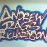 "Andrew "" Rags "" Richardson - Lab Work .3"