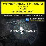 Hyper Reality Radio 094 – XLS