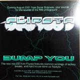 John MD aka DJ Flipsta - Bump You - 2001