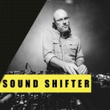 Sound Shifter - Jungle Drum and Bass - Room 1 Guest Mix #08
