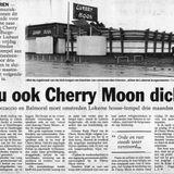 Yves De Ruyter & Franky Kloeck at Cherry Moon (Lokeren - Belgium) - 16 October 1993