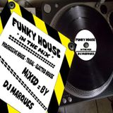 FUNKY HOUSE - IN THE MIX