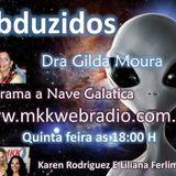 Programa A Nave Galatica 03.08.2017 - Karen Rodriguez Liliana Ferlim e Dra Gilda Moura
