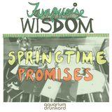 Turquoise Wisdom :: Springtime Promises
