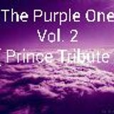The Purple One Mix Vol. 2 (Prince Tribute)