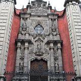 Paseos culturales: La ruta de Francisco de Guerrero y Torres en la ciudad de México