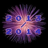 New Year's Eve 31-12-2013