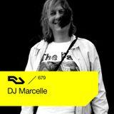 RA.679 DJ Marcelle