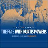 The Face #142 w/ Kurtis Powers (26/11/17)