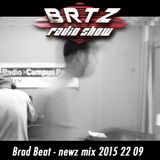 Brad Beat - News mix 2015 09 22