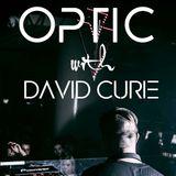 ΛNΛLOG OPTIC with David Curie #003