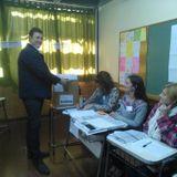 García Aresca analizó el triunfo electoral