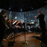 London Contemporary Orchestra - 21st December 2016