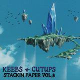 Cutups - Stackin Paper Vol. 8