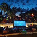 Bormacher sundowner set live @ Sun Island Beach Club on Aug 8th, 2013
