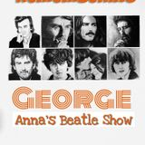 Celebrating life and music of George Harrison in a tribute to him.
