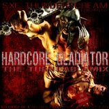 SXF Thunderscream´s - Hardcore Gladiator (Turntablemix)