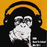 HMB - Back To School Electro mix 2011