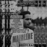 Mainline & missledz conversation // Retrospective Mix Series on the Brum & Bass show (17/08/2017)