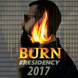 Burn Residency 2017 - Max Pollyul
