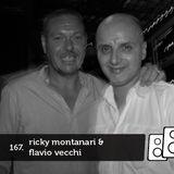 Soundwall Podcast #167: Ricky Montanari & Flavio Vecchi
