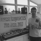 Diverse Frequencies 29th April 2017