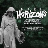 Dark Horizons Radio - 7/31/14