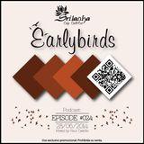 EarlyBirds Capitule 24 @ Raul Castillo (Srilanka Budha)