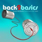 Back 2 Basics- Vol 21